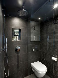 How to Design the Perfect Wet Bathroom