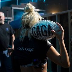 Lady Gaga rocks the football field @ladygaga #luxury #ladygaga #superbowl #american #football #halftimeshow . Do you want this kind of lifestyle? Make it happen today!