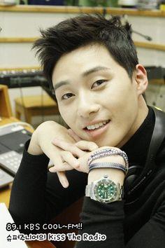 (6) park seo joon - Keresés a Twitteren