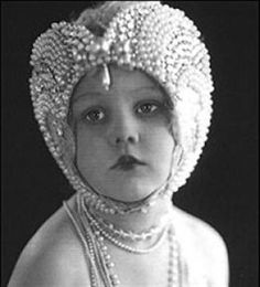 Jean Darling of Our Gang & Litttle Rascals
