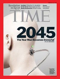 Time magazine just published a comprehensive cover story on the Singularity and Ray Kurzweil's radical vision for humanity's immortal future. Technology World, Futuristic Technology, Science And Technology, Robot Technology, Technology Design, Technology Gadgets, Tech Gadgets, Illuminati, Human Enhancement