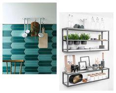 Bilderesultat for kjøkkentrend 2017 Home Decor, Home, Decor, Shelving