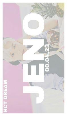 #jeno #nctdream #nct