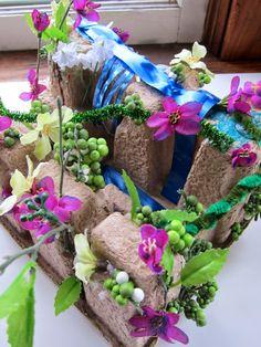 Craft: The Hanging Gardens of Babylon