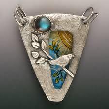 pmc jewelry design ideas - Google Search