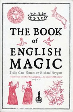 Amazon.fr - The Book of English Magic - Philip Carr-Gomm - Livres