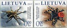 Image result for spider stamps
