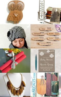 setemper 100 by Judy Smith on Etsy--Pinned with TreasuryPin.com