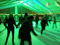 Ice skating at Windsor ice rink. Ice Bars, Ice Rink, Windsor Castle, River Thames, Wow Products, Ice Skating, Corporate Events, Skate, Action