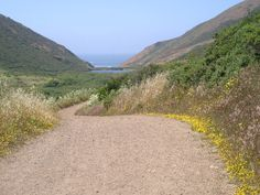 Tennessee Valley, Mill Valley CA