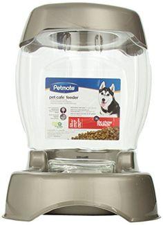 Petmate Pet Café Feeder, 12 pound capacity, Pearl Tan Pet... https://www.amazon.com/dp/B004IJ6ZZ8/ref=cm_sw_r_pi_dp_x_SuCAyb3XSED01