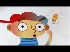 video didattico sulla divisione in sillabe realizzato per gli alunni della scuola primaria