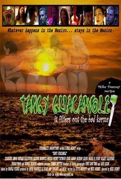 Tangy Guacamole 2003