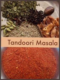 Tandoori Masala – Foodfellas 4 You