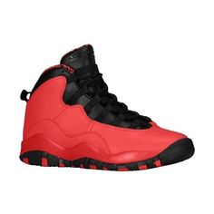 4f7b349e73122 The ultimate basketball shoe for the ultimate player. The Air Jordan Retro  10 blends exceptional