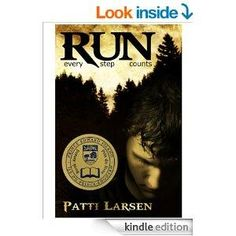 Run (The Hunted Book 1) by Patti Larsen 4.4 Stars (7 Reviews) was £1.92