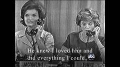 Jacqueline Kennedy In Her Own Words 2011 - YouTube