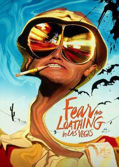 Fear and Loathing in Las Vegas -