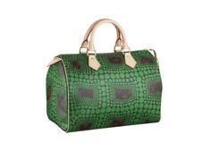 Yayoi Kusama's sell-out line for Louis Vuitton - Telegraph