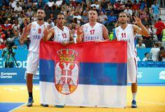 Serbia, World Champion Basketball 3x3, won usa in final!
