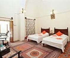 Amazing facilities are provided at Rawla Bagh  heritage resort to give every sort of comfort to the visitors.