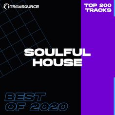 Download Traxsource Top 200 Soulful House of 2020 GENRE Soulful House AUDIO FORMAT MP3 320kbps CBR RELEASE DATE 2021-01-13 CHART DATE 2020-12-10 WEBSTORE traxsource.com/title/1484720/top-200-soulful-house-of-2020 DOWNLOAD SIZE 3.09GB SOURCE WEB LINKS NiTROFLARE / ALFAFILE 201 TRACKS: Diephuis, Hil St Soul – Hold On Me (Original Mix) 06:53 Tasha LaRae, DJ KEMIT – Be Mine (DJ Kemit […] The post Traxsource Top 200 Soulful House of 2020 appeared first on MinimalFreaks.co.