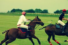 In motion - Polo game | Flickr - Photo Sharing!