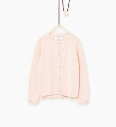 Image 1 of Basic jacket from Zara