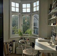 Home Office Design, Home Design, Interior Design, Design Ideas, Design Trends, Architecture Cool, Aesthetic Room Decor, Dream Apartment, Apartment Goals