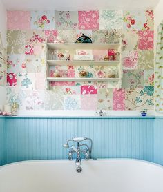 cath kidston wall tiles - Google Search