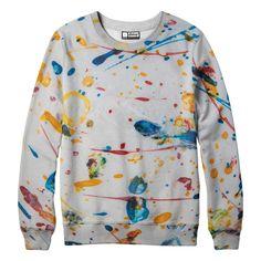 Jawbreaker Sweatshirt from Beloved Shirts