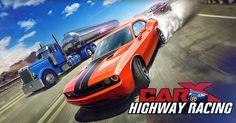 CarX Highway Racing v1.50.2 Mod Apk + OBB Data
