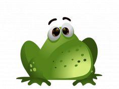 GEM SMART: oh toad frog