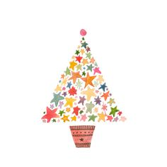 Felicity-French-xmas-tree-with-bauble