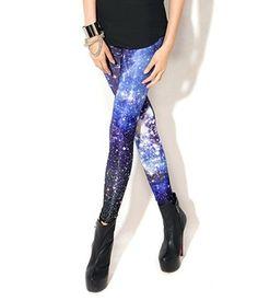 Free Shipping Women's New Fashionable Stars Pattern Leggings-Wholesale:2012092001 on AliExpress.com. $24.99