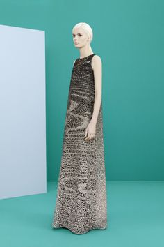 Missoni Pre-Fall 2014 - Review - Fashion Week - Runway, Fashion Shows and Collections - Vogue
