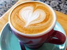 Best Singapore Coffee With Beautiful Latte Art 7