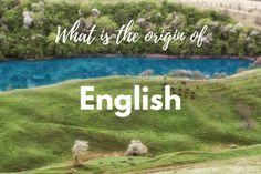 An image of a fertile region to illustrate proto-indo-european as the origin of the English language