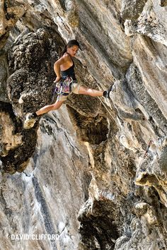 www.boulderingonline.pl Rock climbing and bouldering pictures and news Thailand HD Photo b