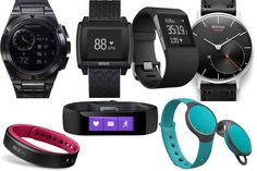 The Wearable Tech You'll Want in 2015 - On the heels of Apple's big iWatch announcement, the hottest wearables on everyone's wishlists.