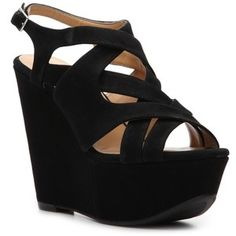 Kelsi Dagger Nelly Wedge
