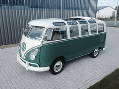 VW T1 Samba 1.5 -