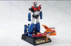 mazinger GX 01 R 40th | eBay