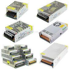 1A-10A DC 12V LED Trafo Netzteil Netzadapter Driver für LED RGB Strip Streifen
