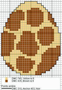 Punto de Cruz · Stitch Cross Patterns