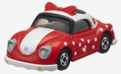 TAKARA TOMY TOMICA Diecast Disney Poppins Minnie Mouse Kids Vehicles Toy NEW