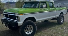 1979 Ford Truck, Old Ford Trucks, Ford 4x4, New Trucks, Ford Shelby, Old Fords, Cummins, The Body Shop, Car Show