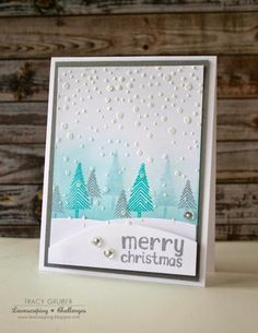 Tracy Mae Design: Lawnscaping FIT Blog Hop