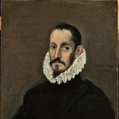 El Greco - Colección - Museo Nacional del Prado