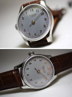【楽天市場】スイス製AZIMUTH【アジムート】BACK IN TIME逆回転時計の自動巻き:加坪屋(かつぼや)